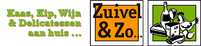 Zuivel & Zo