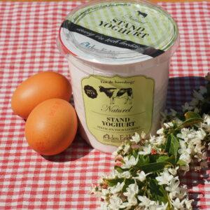 Boeren milde yoghurt